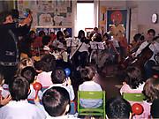 Orchestra under 13