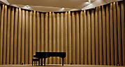 Paper Concert Hall