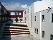 La sede di Via Savini