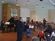 Concerto Hochschule Dresda
