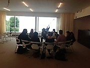 Convegno AEC Anversa settembre 2013