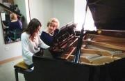 Masterclass di Pianoforte a Valencia-1