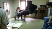 Masterclass di Pianoforte a Valencia-5
